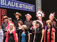 Musical, Operette