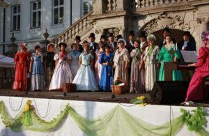 2011_Biedermeierfest_Schlosspark-Haimhausen
