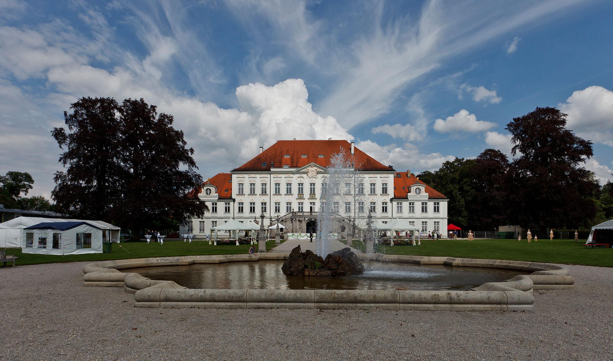 Haimhauser Schloss